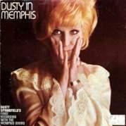 Обложка альбома Dusty in Memphis, Музыкальный Портал α