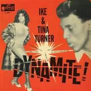 Обложка альбома Dynamite!, Музыкальный Портал α