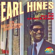 Обложка альбома Earl Hines in New Orleans, Музыкальный Портал α