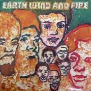 Обложка альбома Earth, Wind & Fire, Музыкальный Портал α