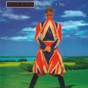 Обложка альбома Earthling, Музыкальный Портал α