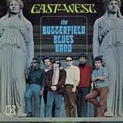Обложка альбома East-West, Музыкальный Портал α