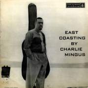 Обложка альбома East Coasting, Музыкальный Портал α