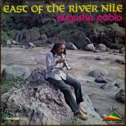Обложка альбома East of the River Nile, Музыкальный Портал α