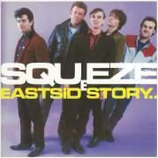 Обложка альбома East Side Story, Музыкальный Портал α