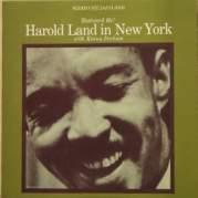 Обложка альбома Eastward Ho! Harold Land in New York, Музыкальный Портал α
