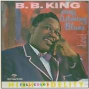 Easy Listening Blues, Музыкальный Портал α
