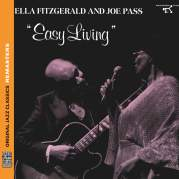 Обложка альбома Easy Living, Музыкальный Портал α