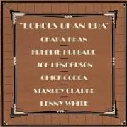 Обложка альбома Echoes of an Era, Музыкальный Портал α