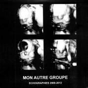 Обложка альбома Echographies 2008-2012, Музыкальный Портал α