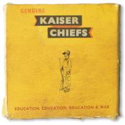Education, Education, Education & War, Музыкальный Портал α