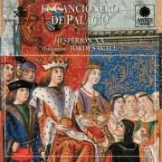 El Cancionero de Palacio (1474-1516), Музыкальный Портал α