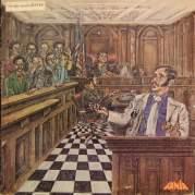 El Juicio, Музыкальный Портал α
