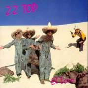 Обложка альбома El Loco, Музыкальный Портал α