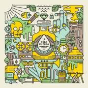 Обложка альбома Elas cantam Roberto Carlos, Музыкальный Портал α
