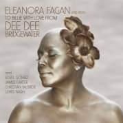 Обложка альбома Eleanora Fagan (1915-1959) To Billie with Love, Музыкальный Портал α
