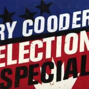 Обложка альбома Election Special, Музыкальный Портал α