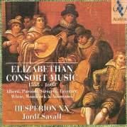Elizabethan Consort Music: 1558-1603, Музыкальный Портал α