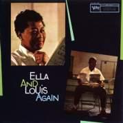 Ella and Louis Again, Музыкальный Портал α