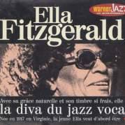 Обложка альбома Ella Fitzgerald : La diva du jazz vocal, Музыкальный Портал α