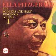 Обложка альбома Ella Fitzgerald Sings the Rodgers and Hart Song Book, Музыкальный Портал α