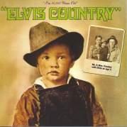 Обложка альбома Elvis Country: I'm 10,000 Years Old, Музыкальный Портал α