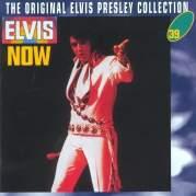 Обложка альбома Elvis Now, Музыкальный Портал α