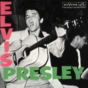 Обложка альбома Elvis Presley, Музыкальный Портал α