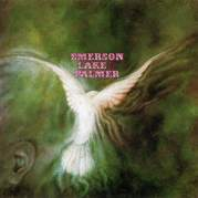 Обложка альбома Emerson, Lake & Palmer, Музыкальный Портал α