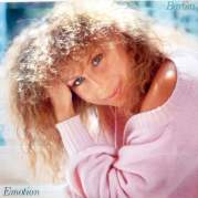 Обложка альбома Emotion, Музыкальный Портал α
