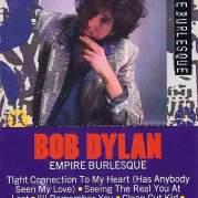 Обложка альбома Empire Burlesque, Музыкальный Портал α