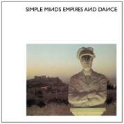 Обложка альбома Empires and Dance, Музыкальный Портал α