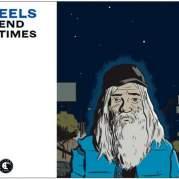 Обложка альбома End Times, Музыкальный Портал α