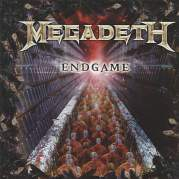 Обложка альбома Endgame, Музыкальный Портал α