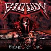 Engines of Sin, Музыкальный Портал α