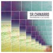 Обложка альбома Enhorabuena a los cuatro, Музыкальный Портал α