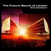 Обложка альбома Environments 4, Музыкальный Портал α