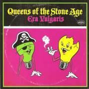 Обложка альбома Era Vulgaris, Музыкальный Портал α