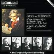Eroica Variations, op. 35 / Six Bagatelles, op. 126 / Sonata no. 12 in A-flat, op. 26, Музыкальный Портал α