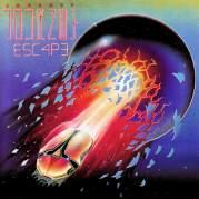 Обложка альбома Escape, Музыкальный Портал α