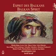 Esprit des Balkans / Balkan Spirit, Музыкальный Портал α