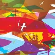 Обложка альбома Etica Profana Negativa, Музыкальный Портал α