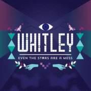 Обложка альбома Even the Stars Are a Mess, Музыкальный Портал α