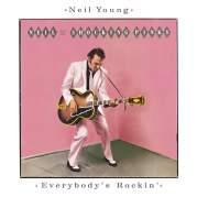 Everybody's Rockin', Музыкальный Портал α