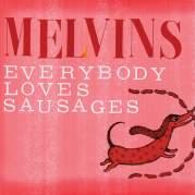 Обложка альбома Everybody Loves Sausages, Музыкальный Портал α