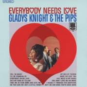 Everybody Needs Love, Музыкальный Портал α