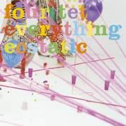 Обложка альбома Everything Ecstatic, Музыкальный Портал α