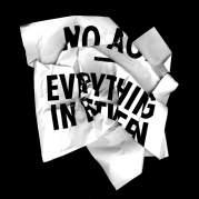 Обложка альбома Everything in Between, Музыкальный Портал α