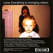 Обложка альбома Everything Is Changing Colour, Музыкальный Портал α