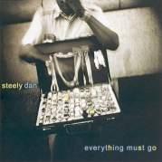 Обложка альбома Everything Must Go, Музыкальный Портал α